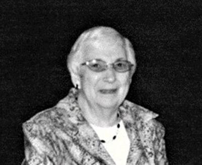 Helen Foulke