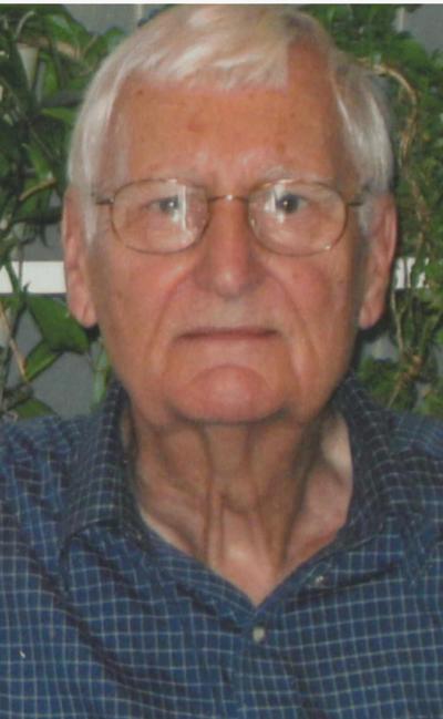 Albert W. Dede