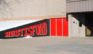 Hustisford
