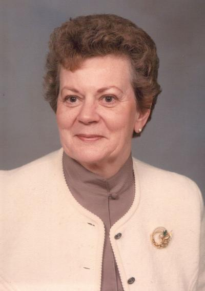 Phyllis Hagen