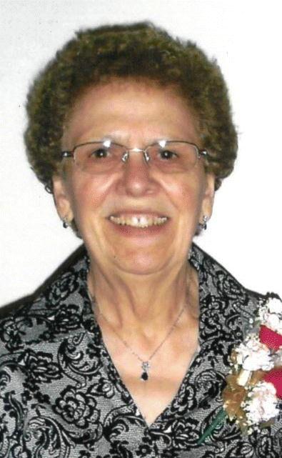 Shirley Jean (Tietz) Holz