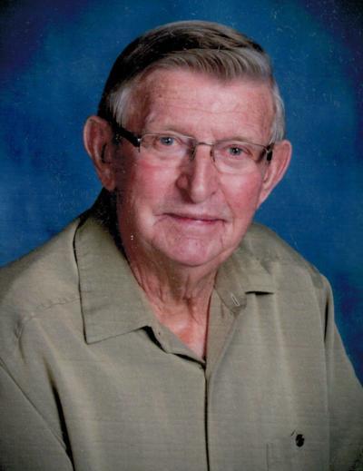 Fred Huebner