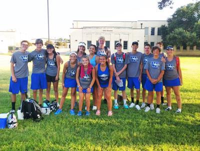 Wford, Brock tennis