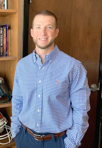 Trinity Christian fills two new roles