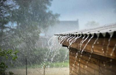 UTGCD stresses importance of rainwater harvesting