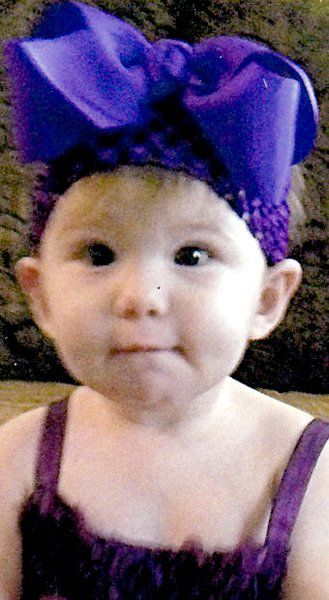 Texas mom gets life in prison for toddler's 2014 stomping death