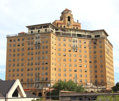 Baker Hotel and Spa to begin historic three-year renovation