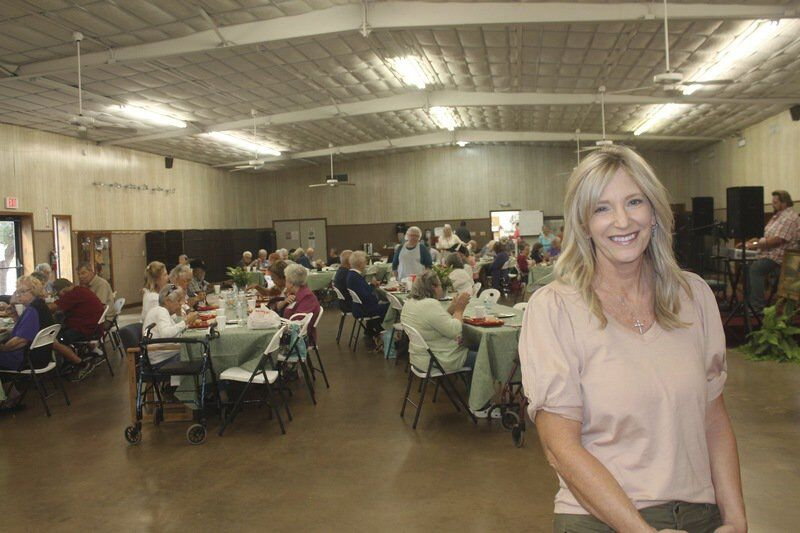Overcoming obstacles: Senior Center sets its sights on future growth