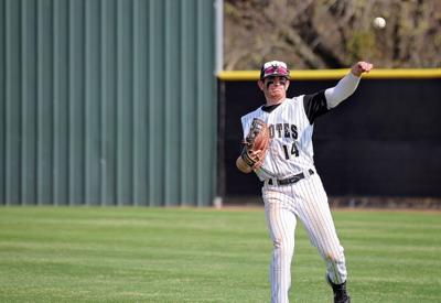Weatherford College baseball