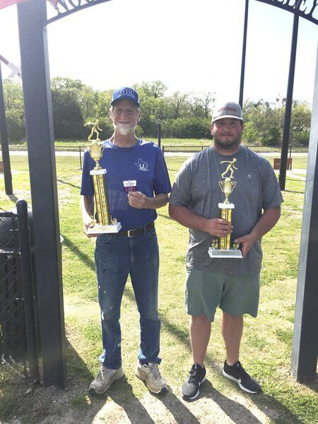 Weatherford Classic Horseshoe Tournament results