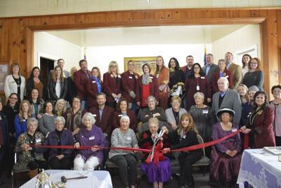 Twentieth Century Club celebrates 120th anniversary