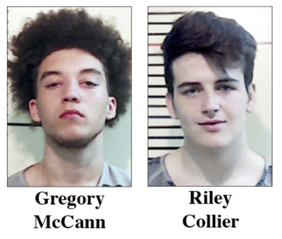 Parker County men indicted for multiple vehicle burglaries