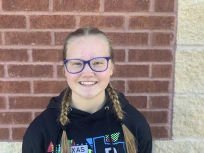Brock ISD student earns All-State band honors