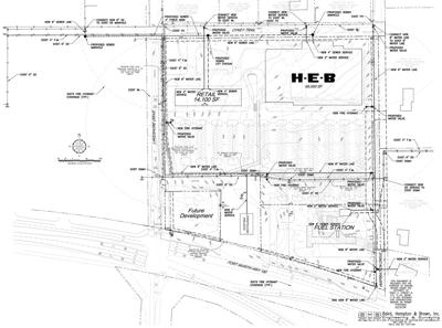 Heb Preliminary Plat Approved By P Z News Weatherforddemocrat Com