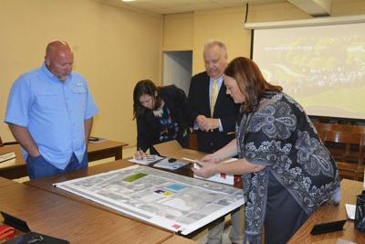 Garner ISD interviews architects for secondary campus