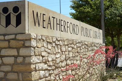 Weatherford Public Library