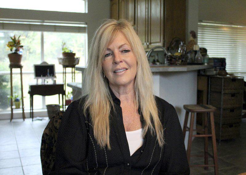 Renaissance woman: Weatherford resident looks back on FBI career, writing endeavour
