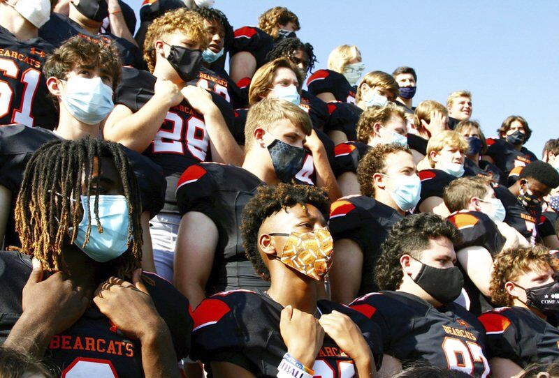 Countdown till kickoff: Big schools, private schools prepare to grace the gridiron