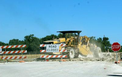 Mikus Road project delayed; Ranch House continues