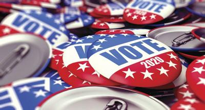 Parker County early voting numbers 'phenomenal'