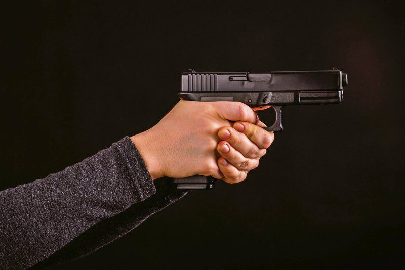 Constitutional Carry bill