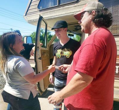 Purpose through pain: Two locals overcome hardships to launch veteran organizations