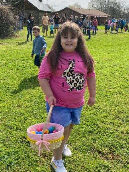 MILLSAP MATTERS: Tremendous Easter celebration