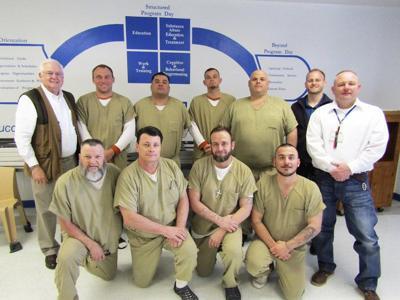 WC hosts workforce training program for prison inmates