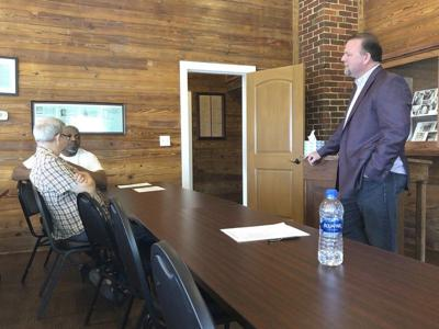 Mayor talks affordable housing, growth at NAACP meeting