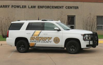 Parker County Sheriff's Office