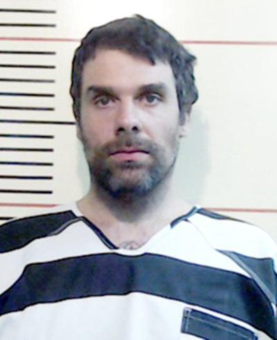 Weatherford man indicted for multiple storage unit break-ins