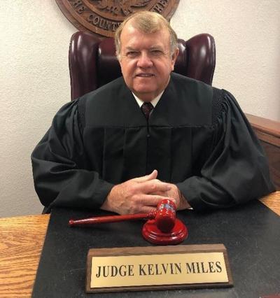 Kelvin Miles