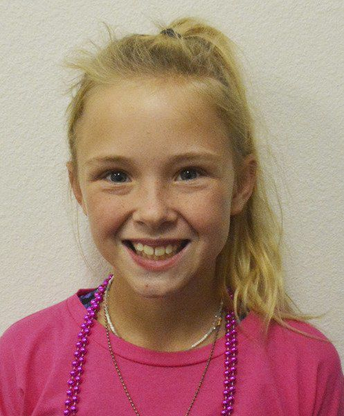 Brock ISD students win big at State Fair youth livestock show