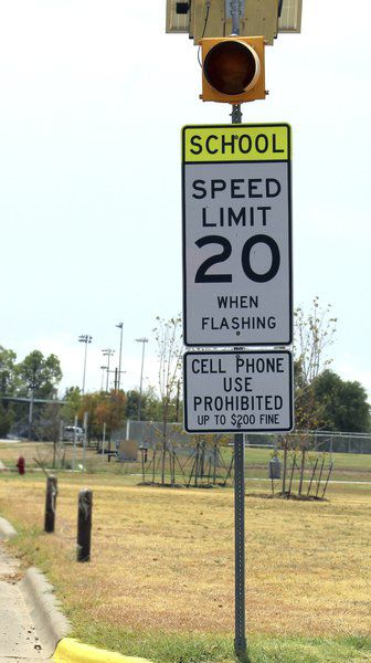 Law enforcement officials urge back to school driving safety