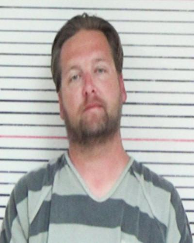 Weatherford man who threatened, spit on officer gets 10-year prison sentence