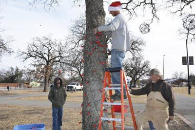 Holiday in the Park event rescheduled for Sunday