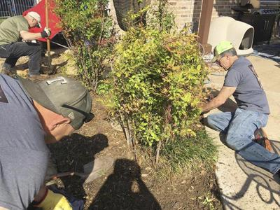 Organization provides free outdoor services for injured first responders