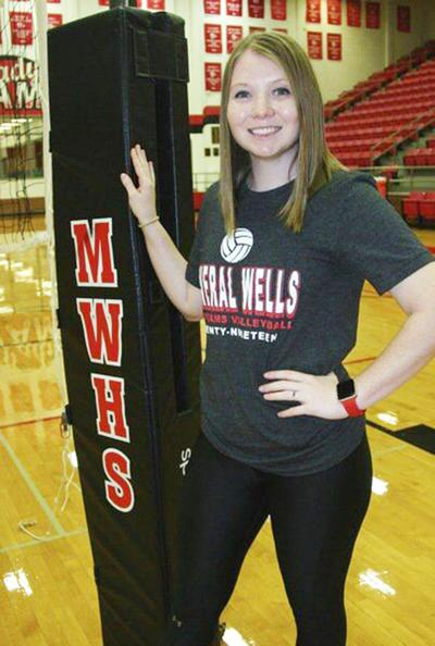 Volleyball teams prepare to serve up the new season