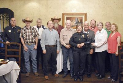 WP graduates first class of Citizens Police Academy