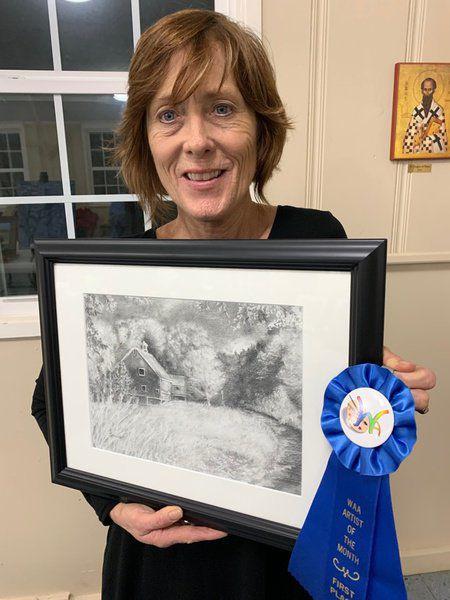 Weatherford Art Association back in session for 2020
