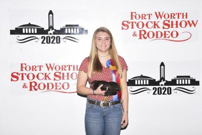Shaw captures win at FWSSR