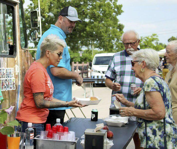WINNER, WINNER: Taste of Parker County favorites announced