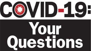 COVID-19 questions