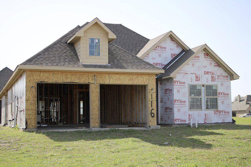 WP provides update on bankrupt builder's vacant homes, lots