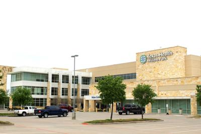 Texas Health Willow Park