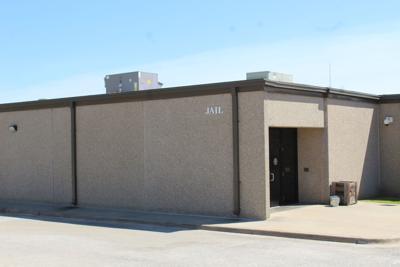 Parker County Jail