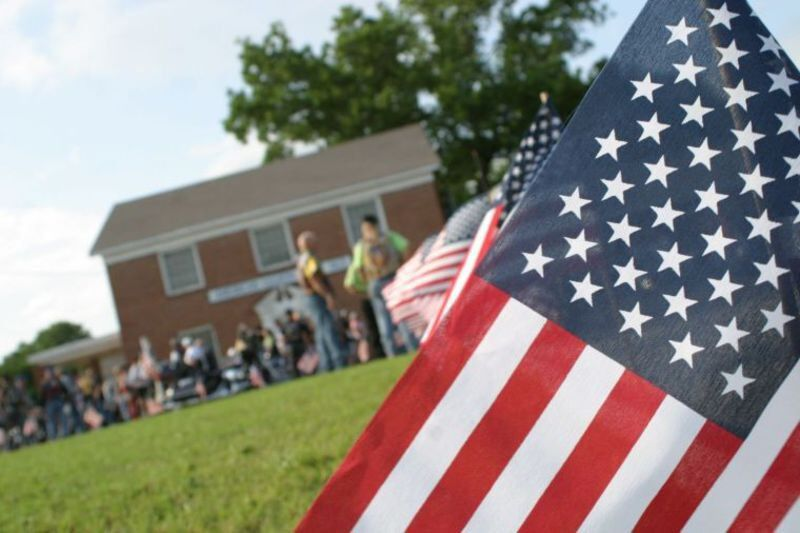 American Legion Post 163 to celebrate 100 years