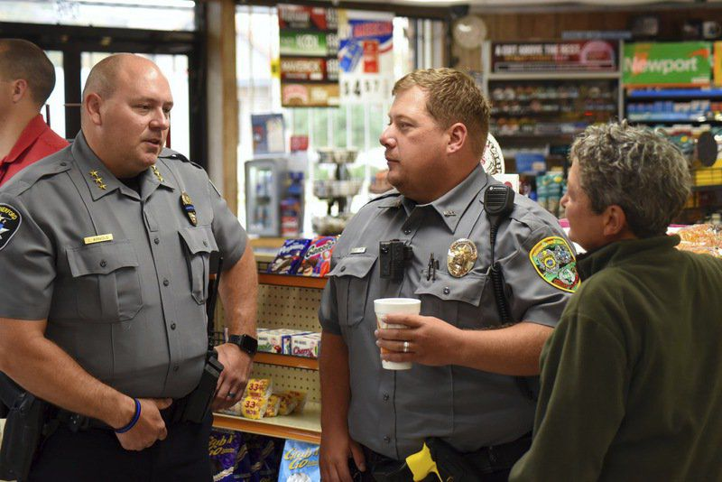 WPD aims to improve community relations