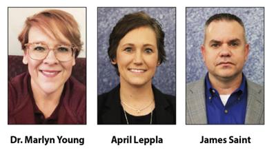 WISD welcomes new faculty members