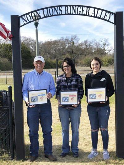 Horseshoe Club closes out season with Gobbler Classic